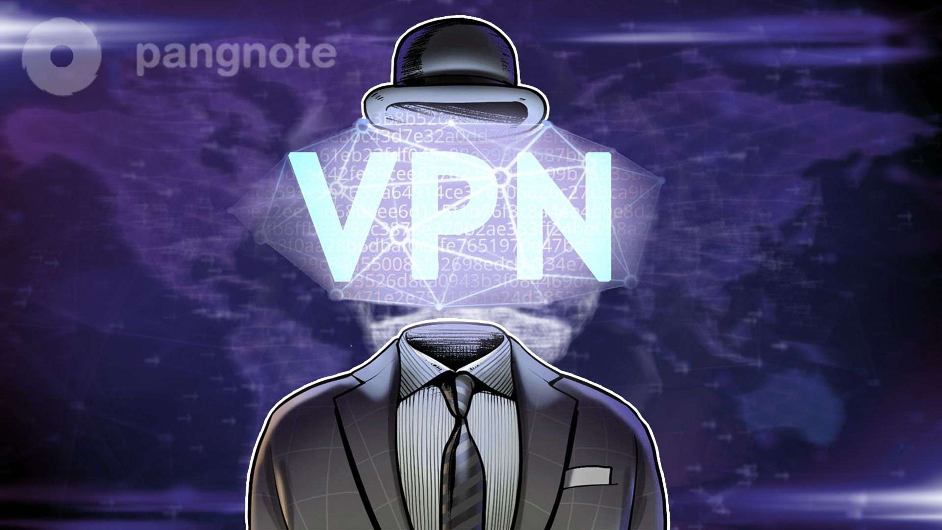 Is it possible to get 100% anonymous VPN?