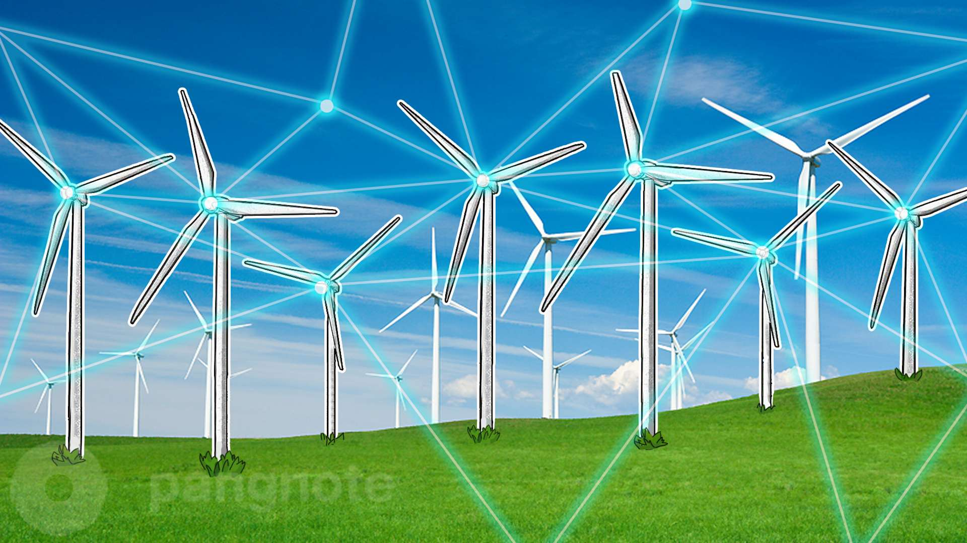 New energy-efficient trend: DC in windmills