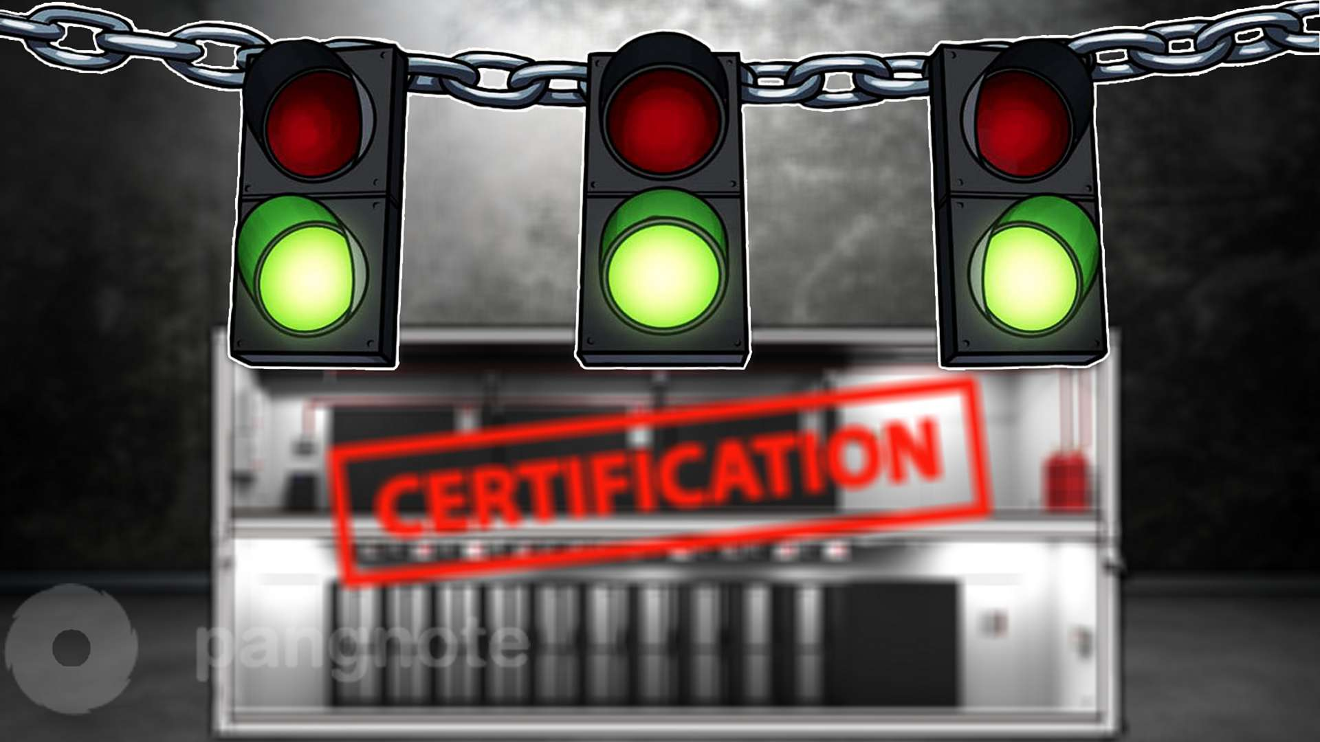 Certification of modular data centers