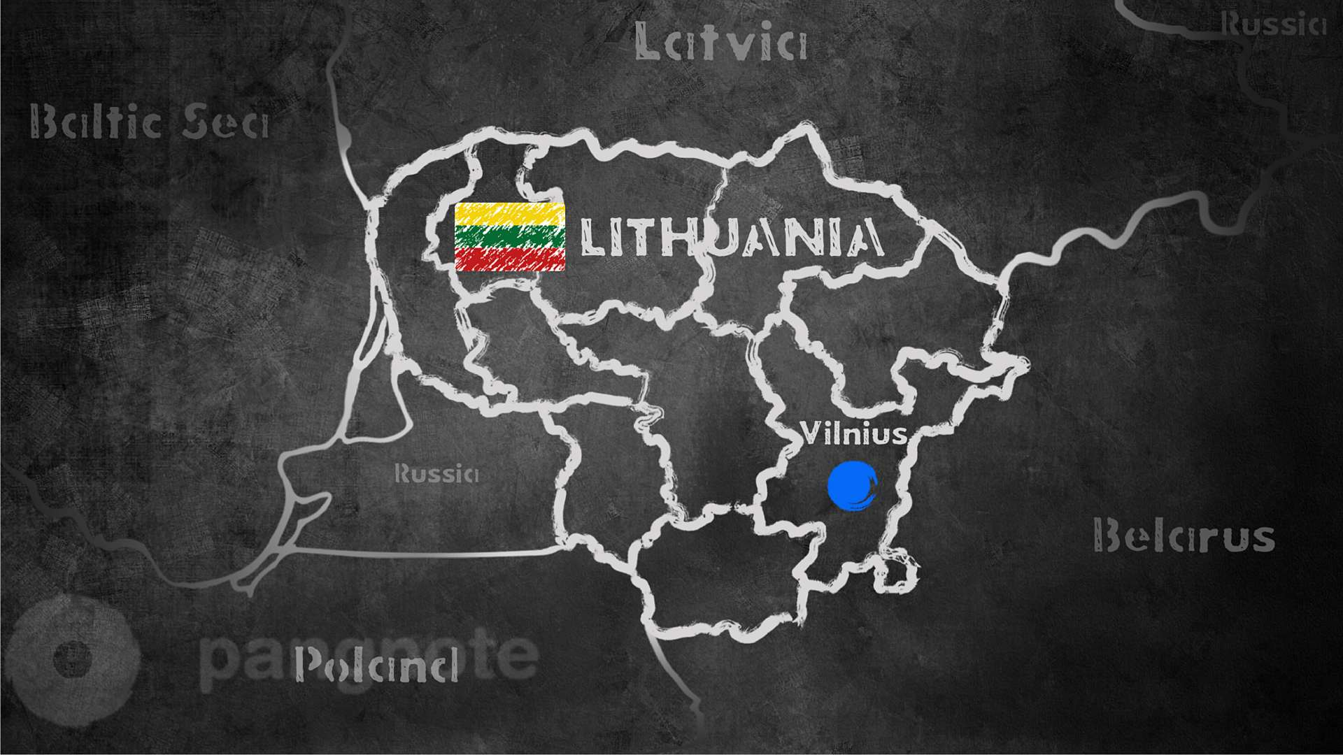 Features of hosting industry in Lithuania