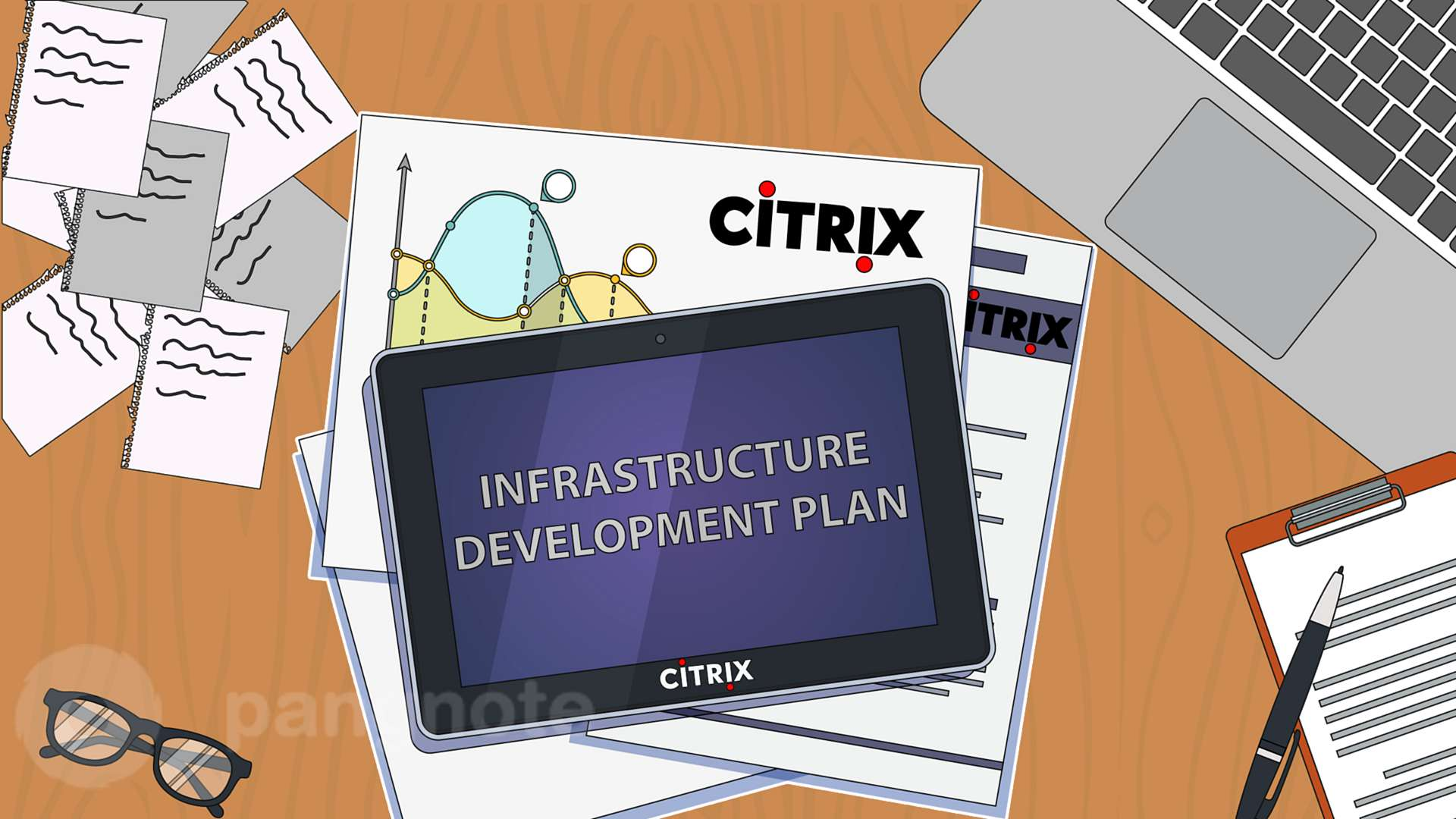 Citrix Systems preparing new infrastructure solutions