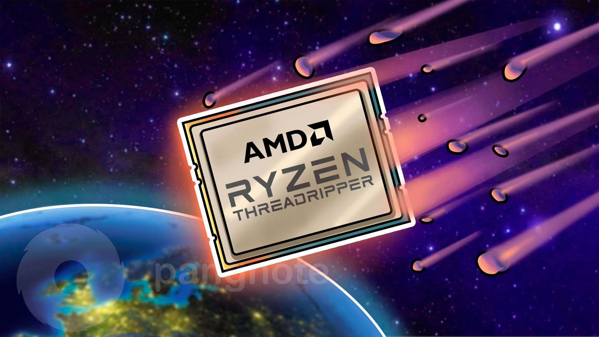 Threadripper 2: 32-core desktop processor from AMD