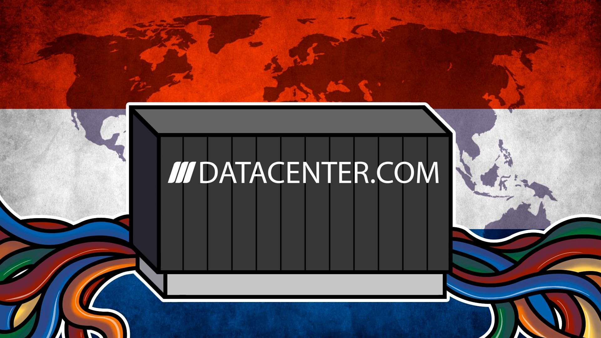 The Excellence Data Architecture Design Award is given to Datacenter.com