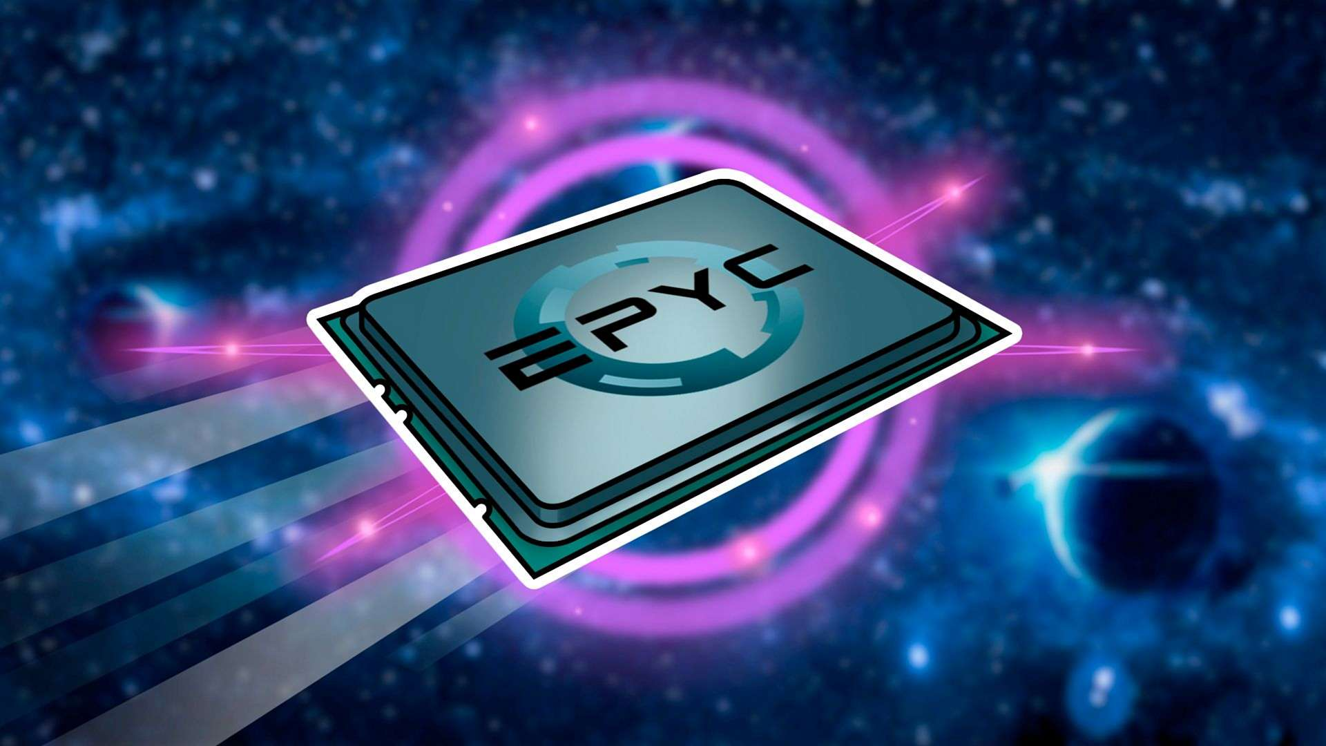 Hivelocity presents instantly deployable dedicated servers based on AMD EPYC