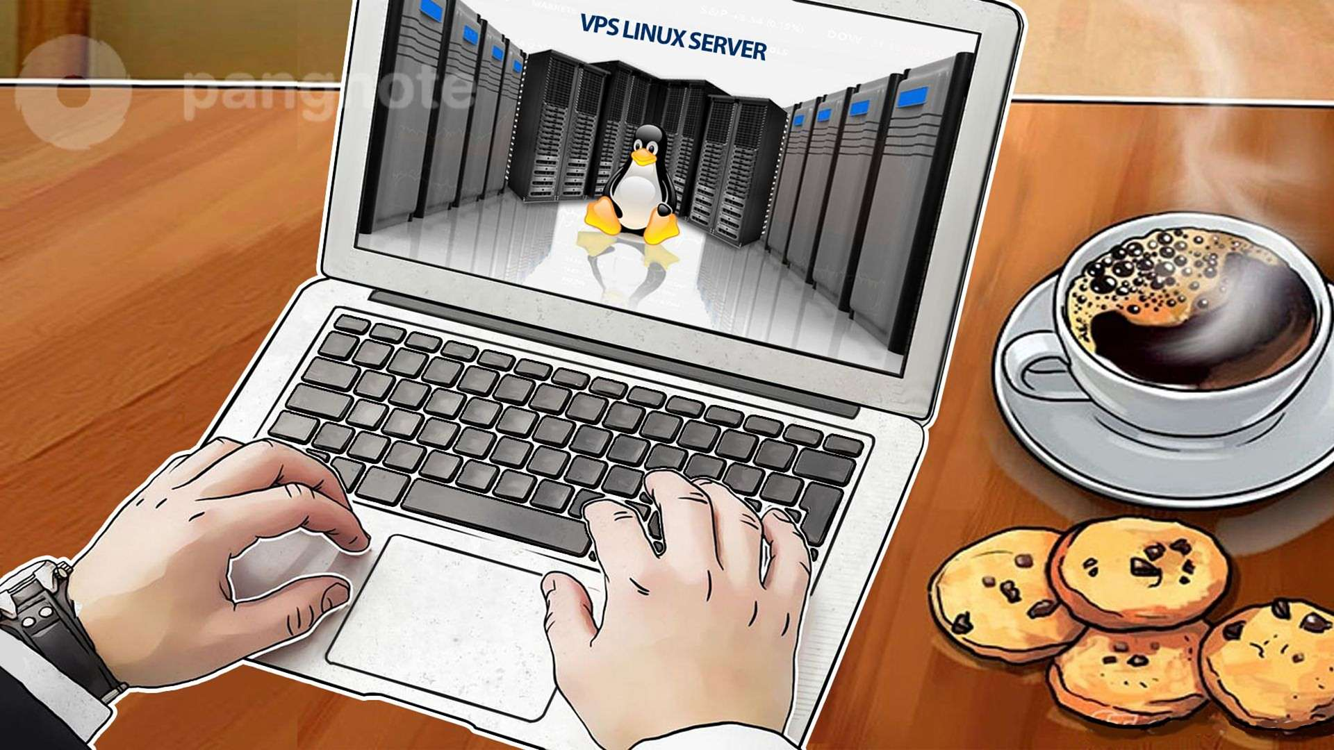 How to choose the VPS Linux server