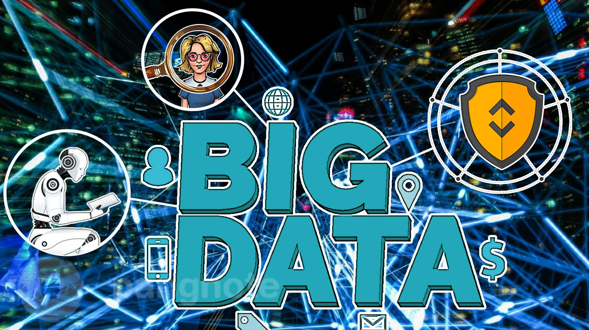 Big Data: changes in 2018