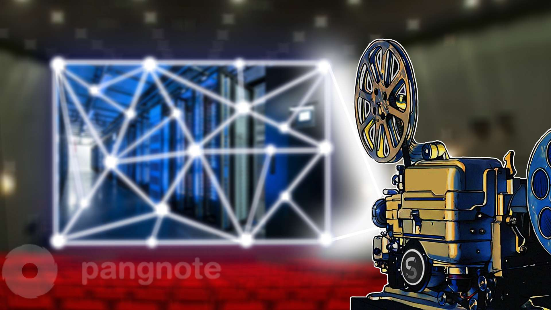 Data Center Technologies for Video Production