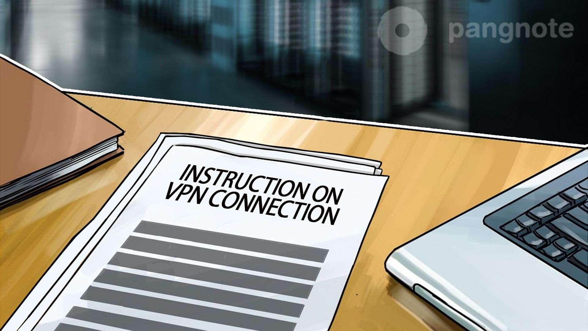 What is freeVPN connection and how to use it?