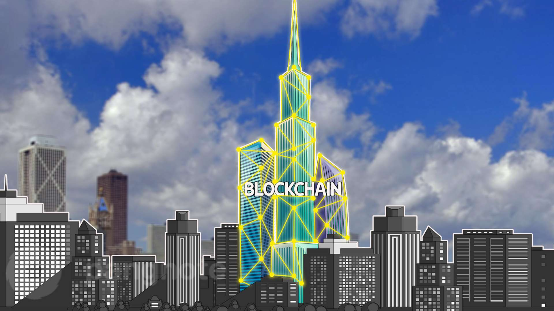 The blockchain market is growing: where, how much and how data centers should act