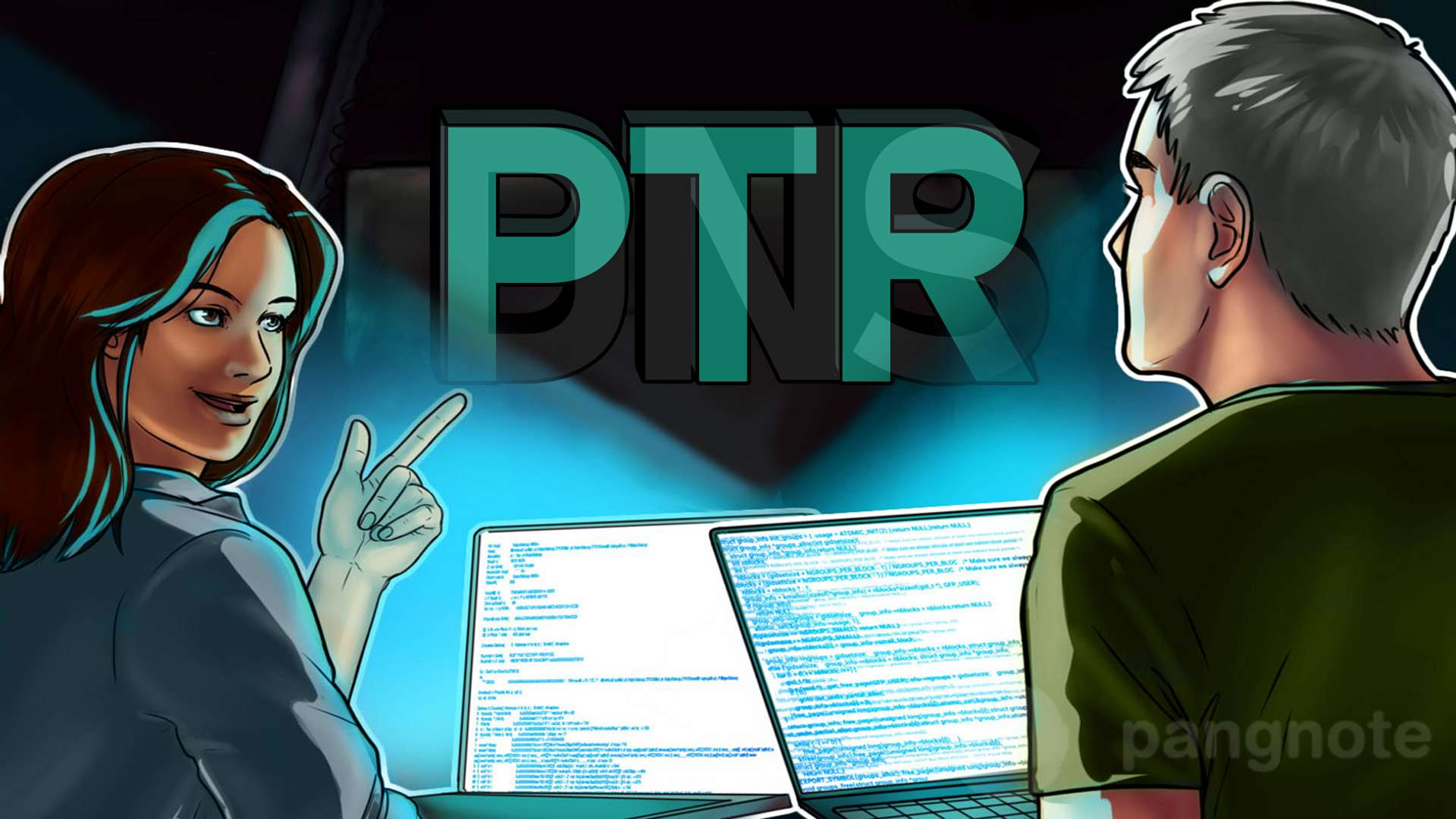 What is PTR? How is PTR different from DNS?