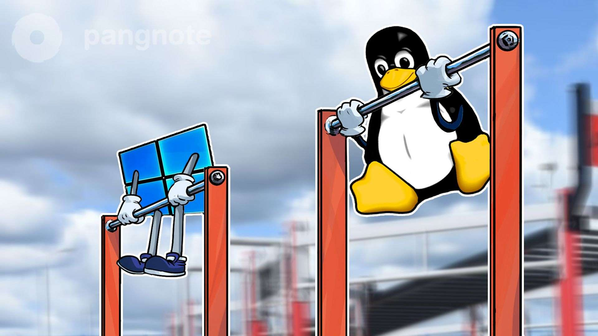 Choosing webhosting platform: Unix or Windows